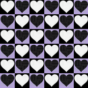 Violet Valentines
