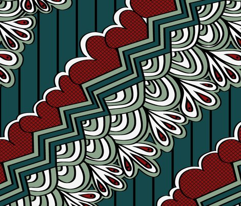Hearts_dusty_green__red_and_blue_repeat_shop_preview