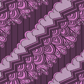 Hearts_Purple_and_Pink
