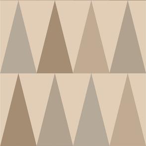 Neutral Triangles