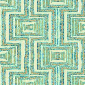 Aqua Maze