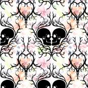 'Till Death Do Us Part (floral)