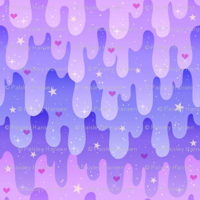 Lavender Slime