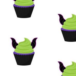 Evil Cupcakes - Large