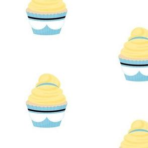 Princess Cupcake - LARGE