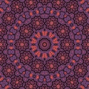 Mandala of Mini Suns