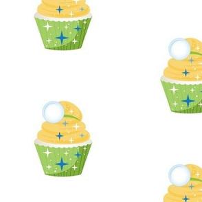 Pixie Cupcakes - LARGE