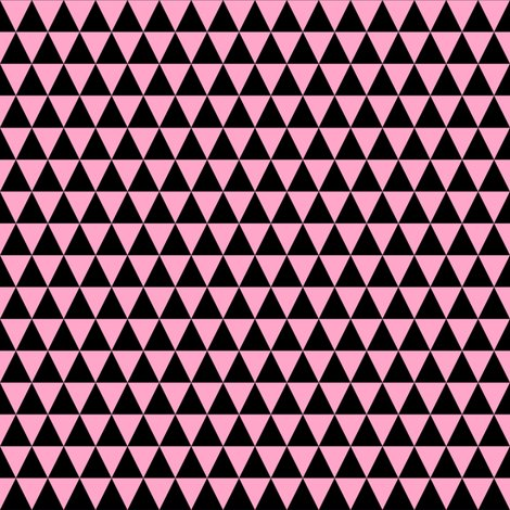 Rblack_carnation_pink_half_triangles_shop_preview