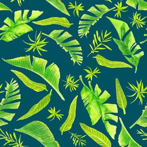 tropischbladspoon