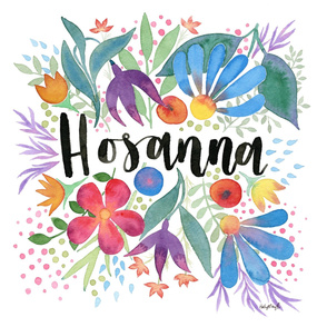 Full Size Hosanna