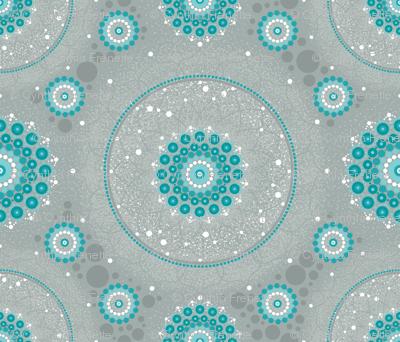 Starry Mandala