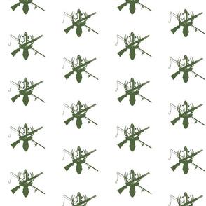 Country Boy Buck // Timber green