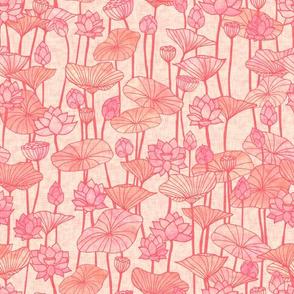 Lotus {Pink}