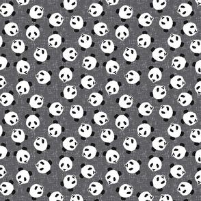 PandaScatterCharcoal