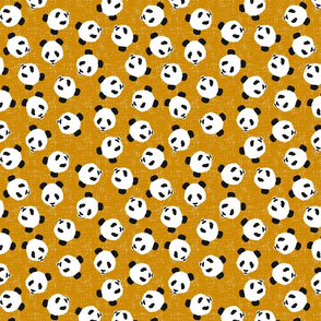 PandaScatterMustard
