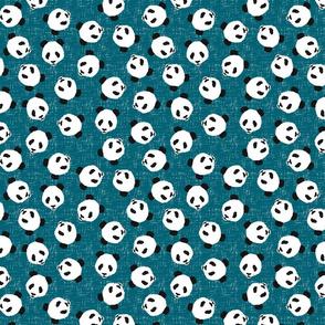 PandaScatterTeal