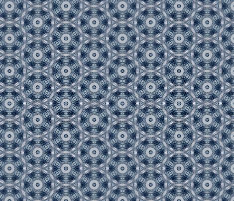 indigo_7 fabric by ae_fresia on Spoonflower - custom fabric