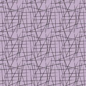 Charcoal Sticks Violet