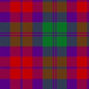 "MacNab / Dewar Ancient tartan, 6"""