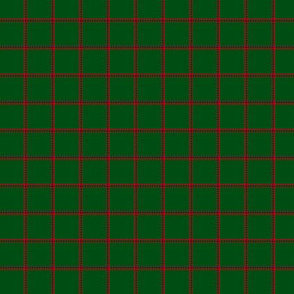 MacNab ancient fashion tartan, 1.5""
