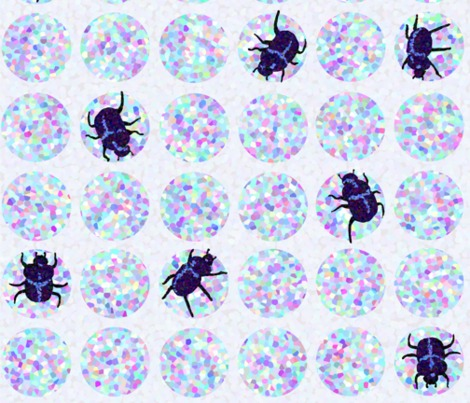 Rrspoonflower_disco_ball_dung_beetle_polkadot_pointillism_contest155000preview