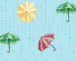 Rumbrellas_blue__pointilism_sept_2017__thumb