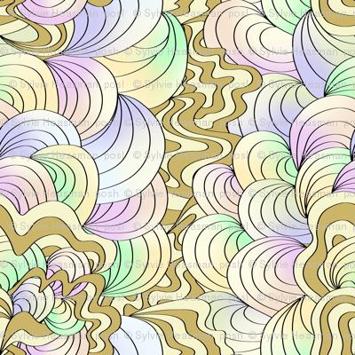 Pearly_Shells_N Seaweed