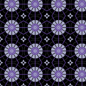 Quilt Mandala 11