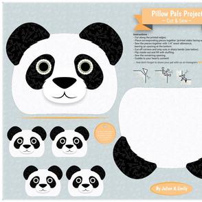 PPP_CutnSew_Panda Bear