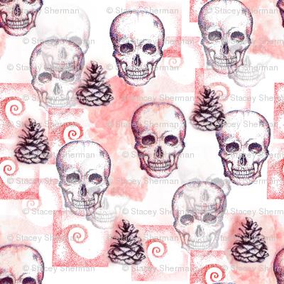 skullspinecone