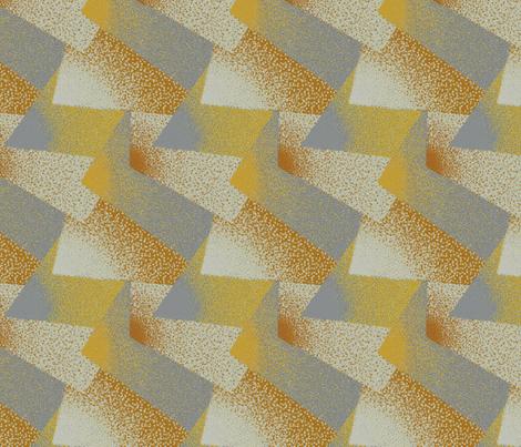Mosa que moderne 1b fabric by muhlenkott on spoonflower custom - Mosaique moderne design ...