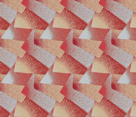 Mosa que moderne 1c fabric by muhlenkott on spoonflower custom - Mosaique moderne design ...