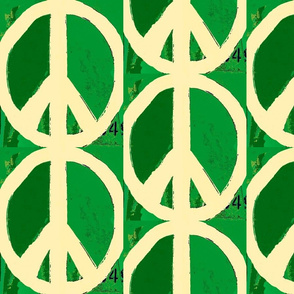 Give Peace a Green Chance