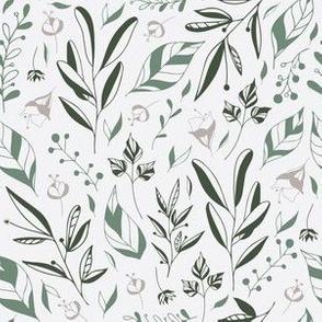 Green Botanicals