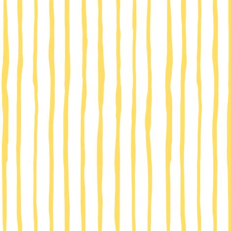 Sunny Lines 90  fabric by mrshervi on Spoonflower - custom fabric