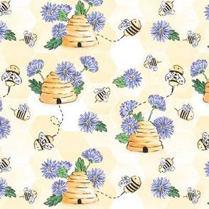 Summer Bees