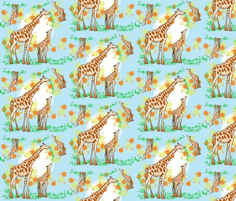 Rrpointillism_giraffe_fabric_shop_preview