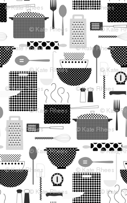 Dotted Dinner