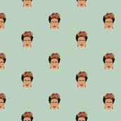 Frida - Small Scale