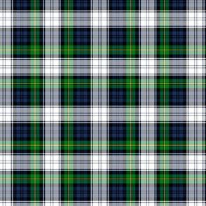 gordon clan tartan