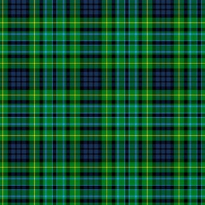 gordon fashion tartan