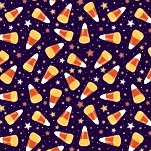 Candy Corn Dreams