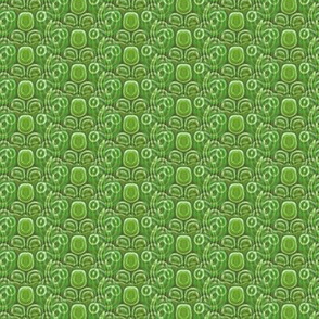 Double Earth - Moss