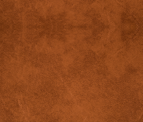 Faux Cognac Leather fabric by hipkiddesigns on Spoonflower - custom fabric