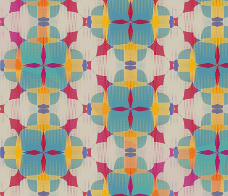 Sufistry fabric by david_kent_collections on Spoonflower - custom fabric