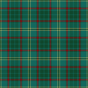 Armagh County Irish tartan