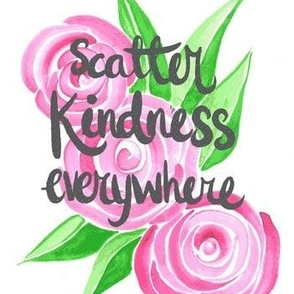 Scatter Kindness