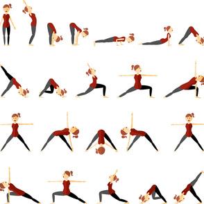 Cuppa' Yoga
