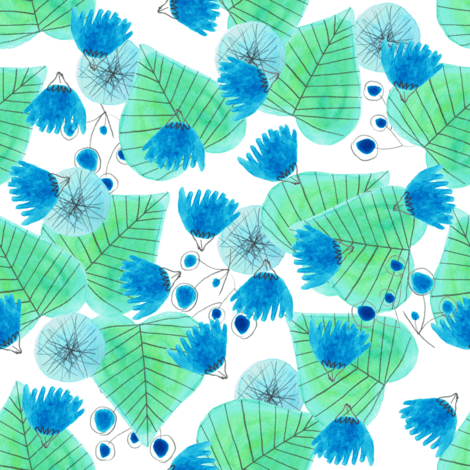 pattern #22 fabric by irenesilvino on Spoonflower - custom fabric