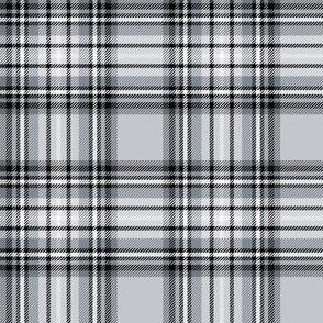 grey tartan